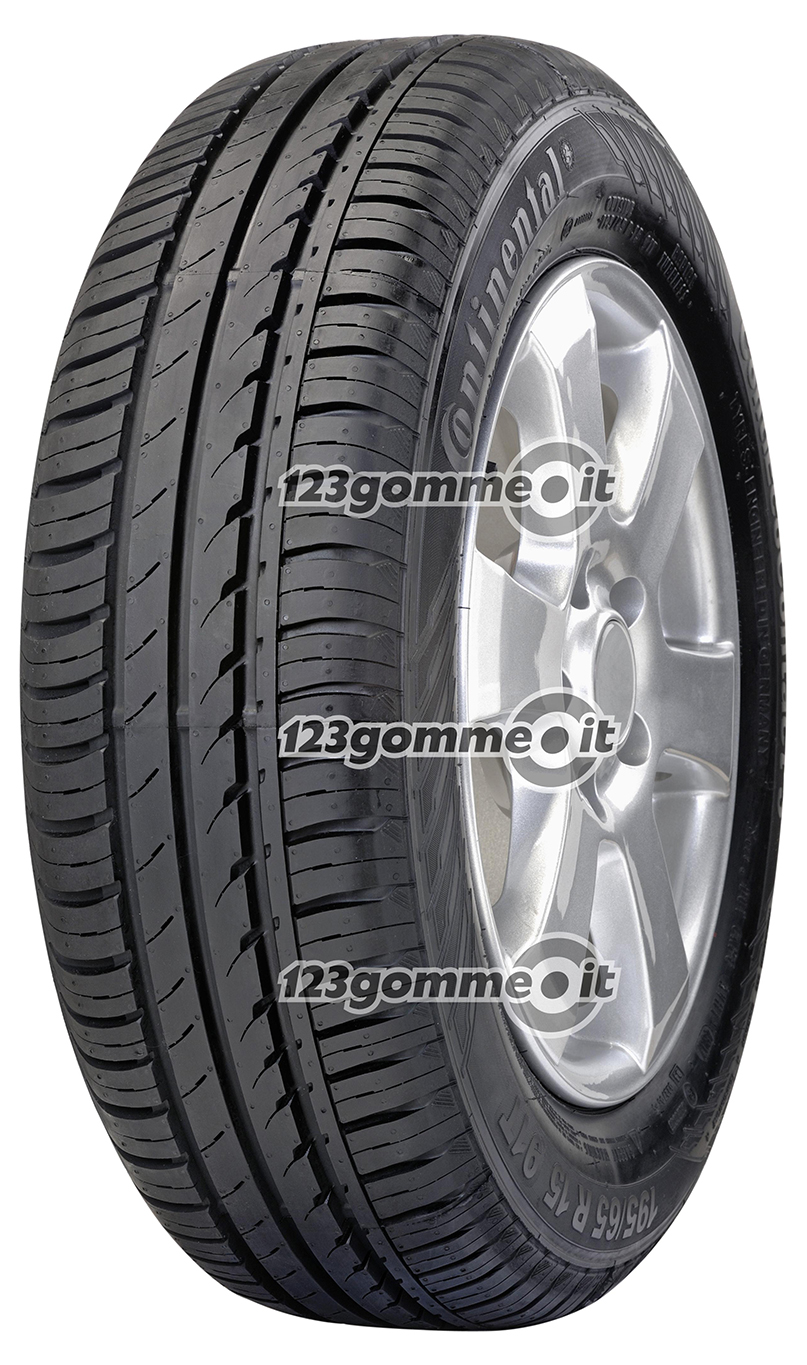 165/65 R15 81T EcoContact 3  EcoContact 3