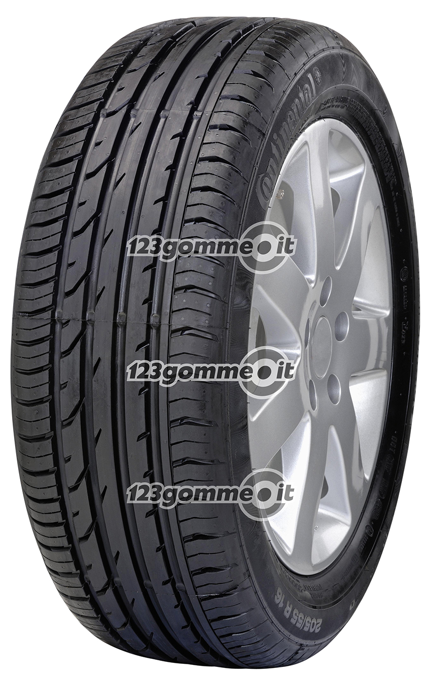 245/55 R17 102W PremiumContact 2 SSR *  PremiumContact 2 SSR *