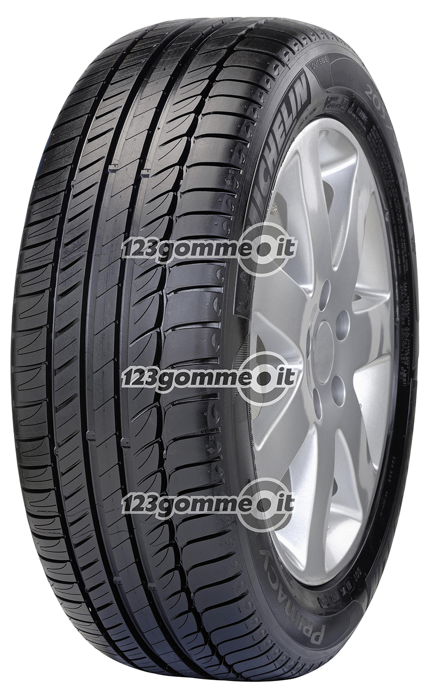 225/45 R17 91W Primacy HP MO UHP FSL  Primacy HP MO UHP FSL