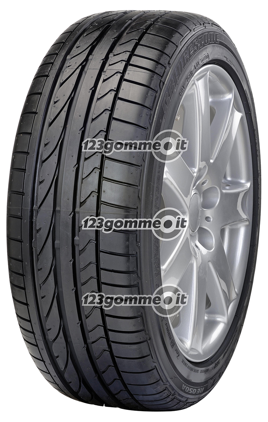 225/40 R18 92W Potenza RE 050 Asymmetric XL RFTMO  Potenza RE 050 Asymmetric XL RFTMO