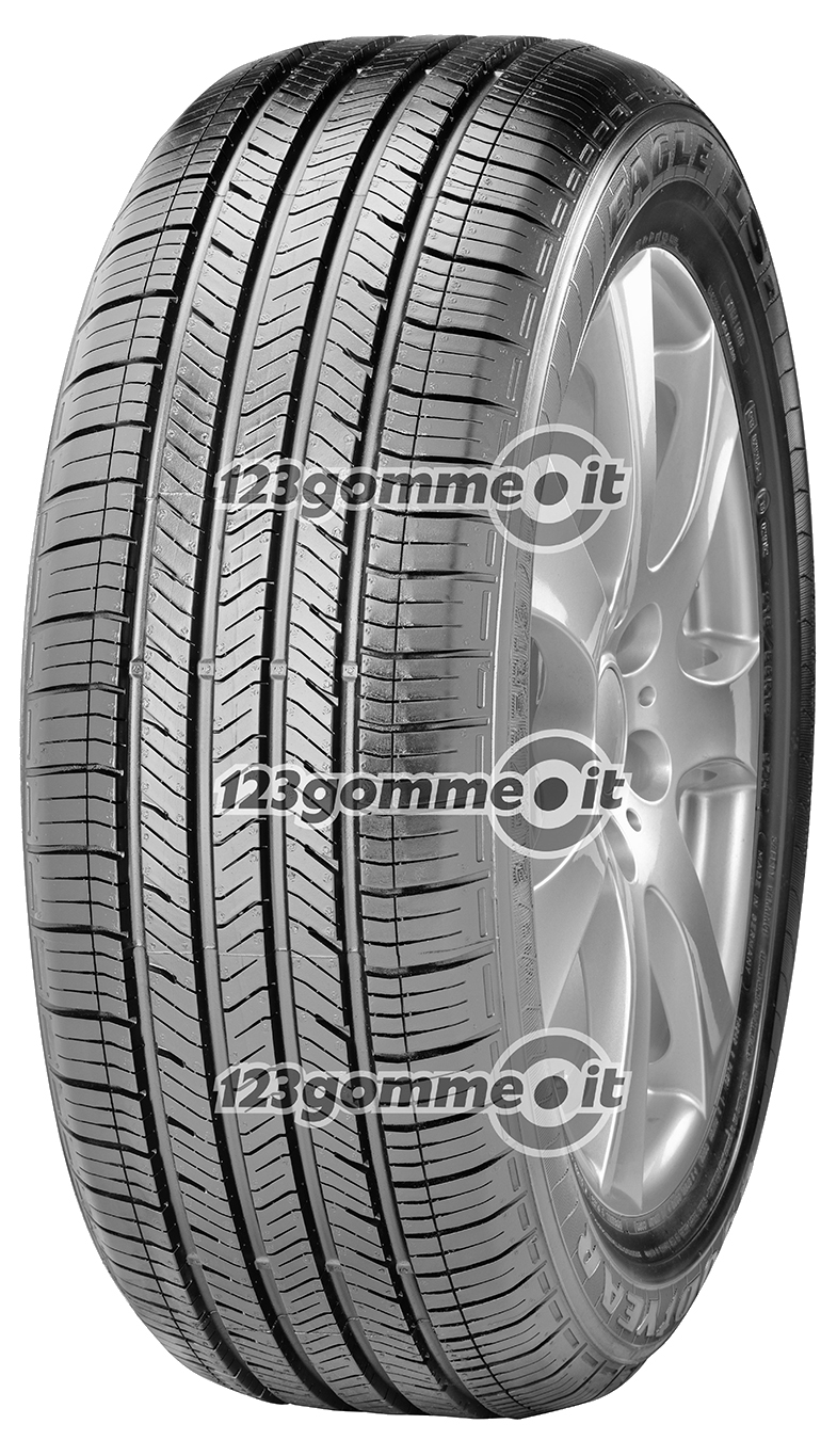255/45 R19 104H Eagle LS2 XL AO FP  Eagle LS2 XL AO FP
