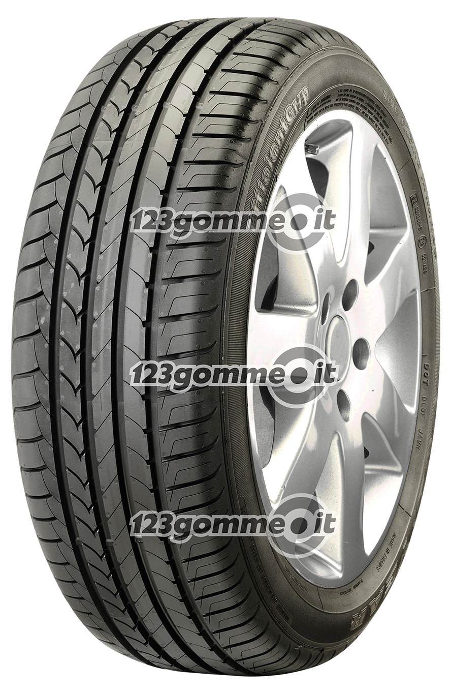 195/55 R15 85H EfficientGrip VW  EfficientGrip VW