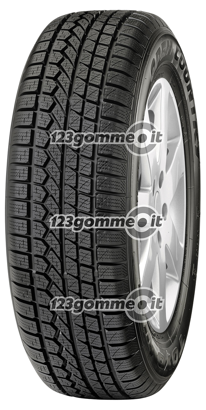 205/70 R15 96T Open Country W/T  Open Country W/T