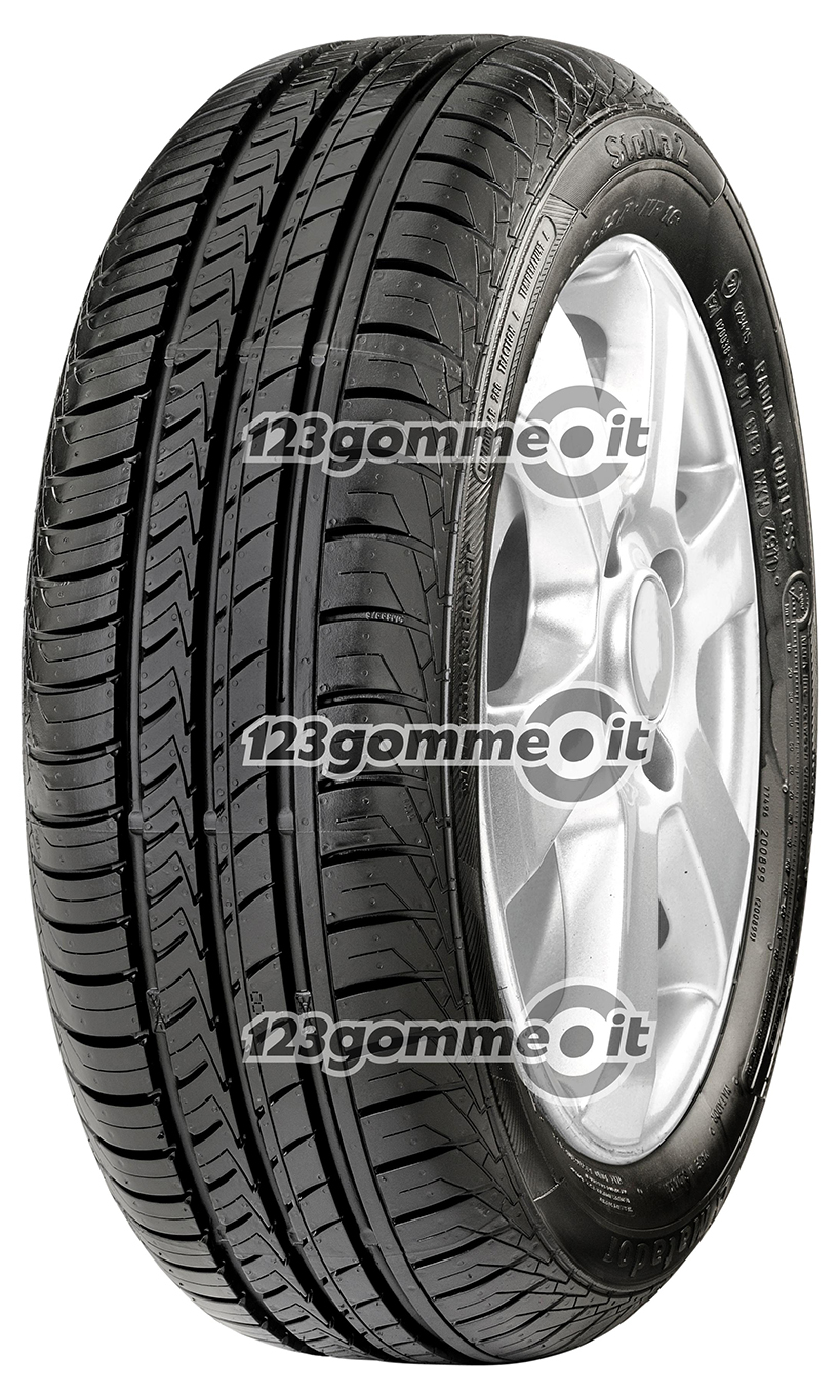 165/70 R13 83T MP16-Stella 2 XL  MP16-Stella 2 XL
