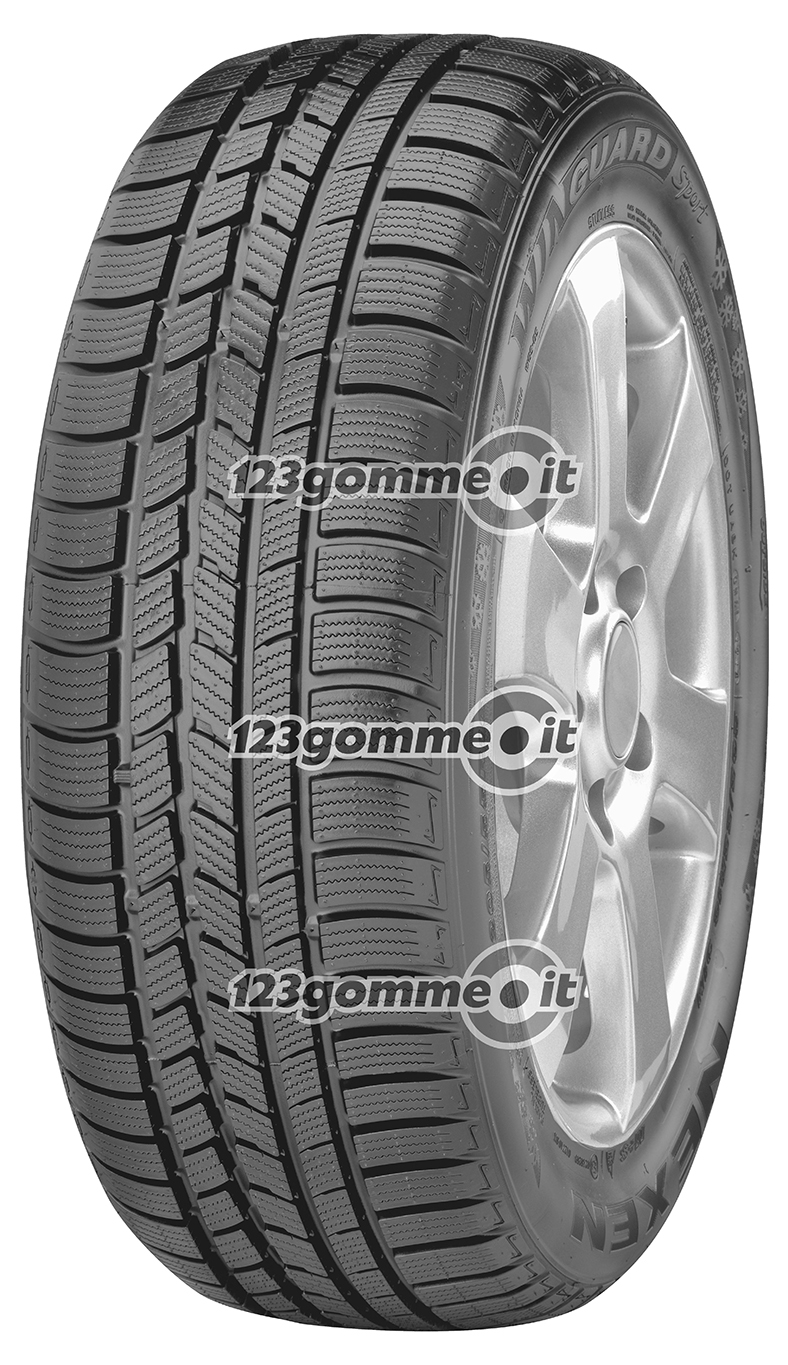 225/60 R16 102V Winguard-Sport M+S XL  Winguard-Sport M+S XL