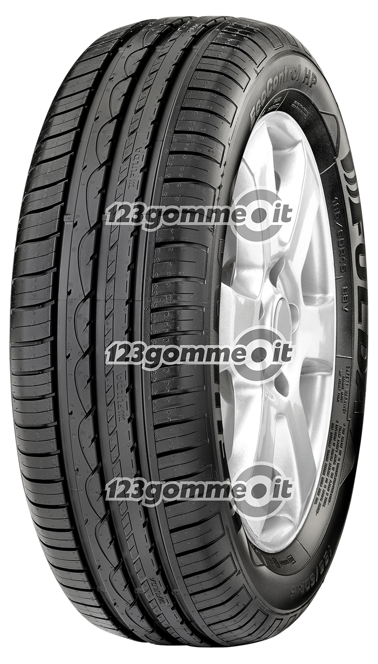 205/55 R17 95V EcoControl HP XL  EcoControl HP XL