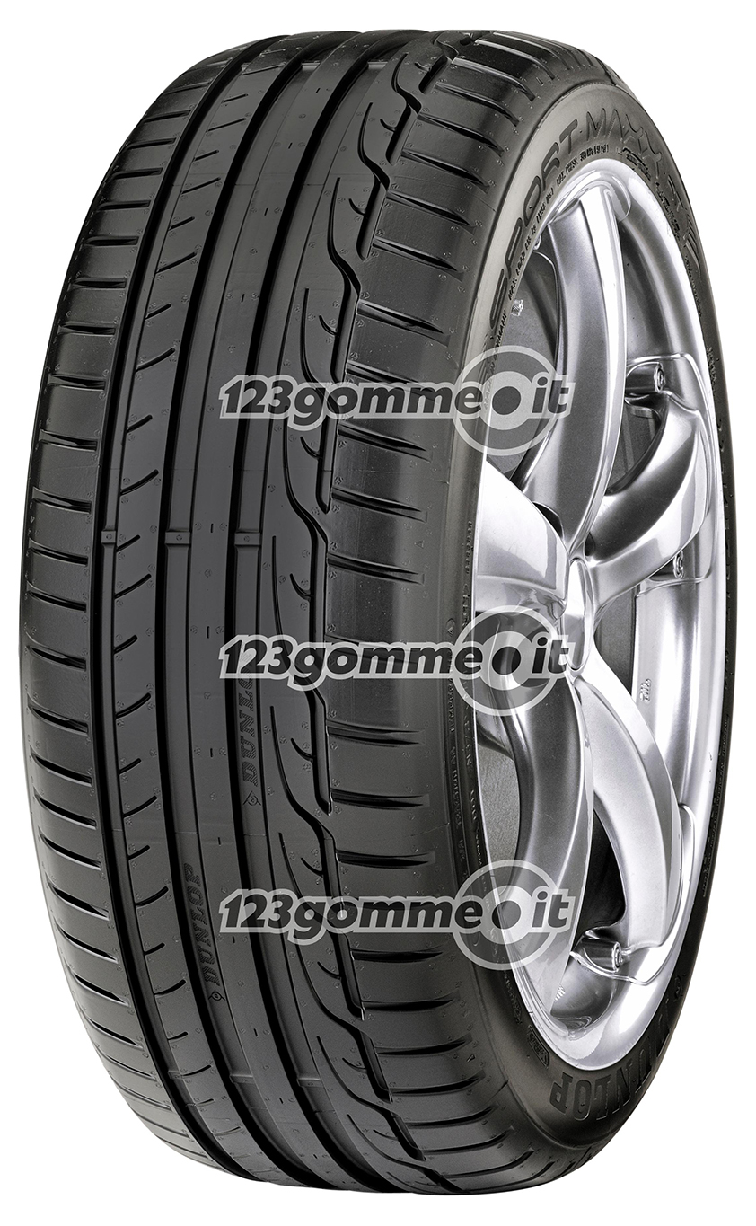 335/25 ZR22 (105Y) SP Sport Maxx RT XL MFS  SP Sport Maxx RT XL MFS