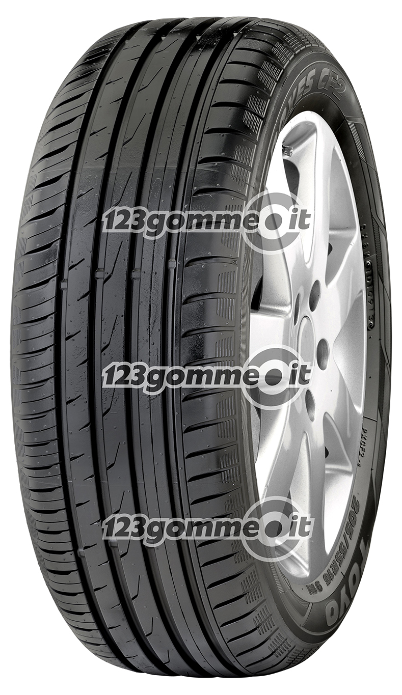 195/60 R15 88V Proxes CF 2  Proxes CF 2