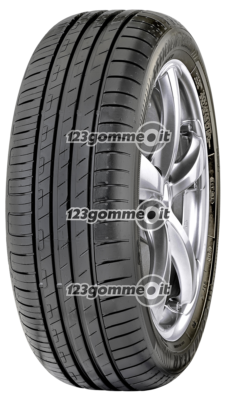 225/55 R17 97W EfficientGrip Performance *  EfficientGrip Performance *