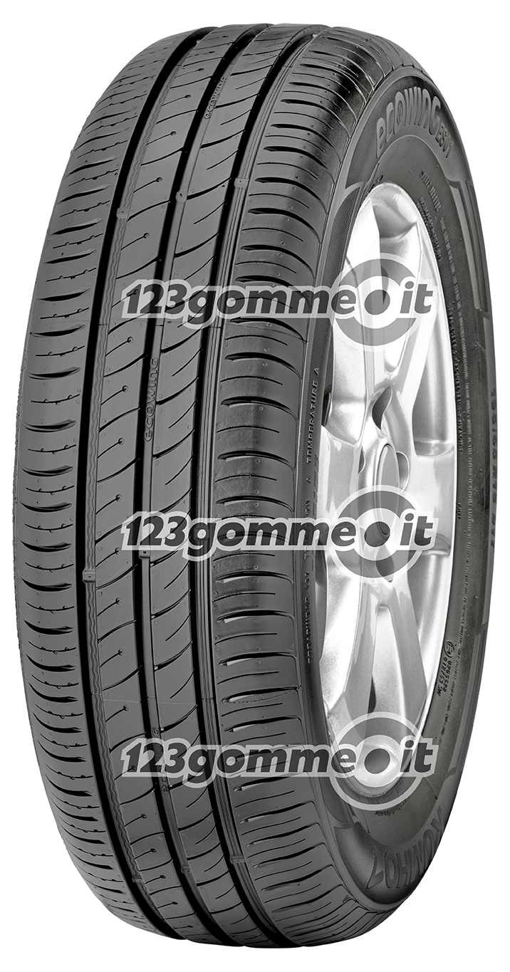 185/60 R15 84T Ecowing ES01 KH27  Ecowing ES01 KH27