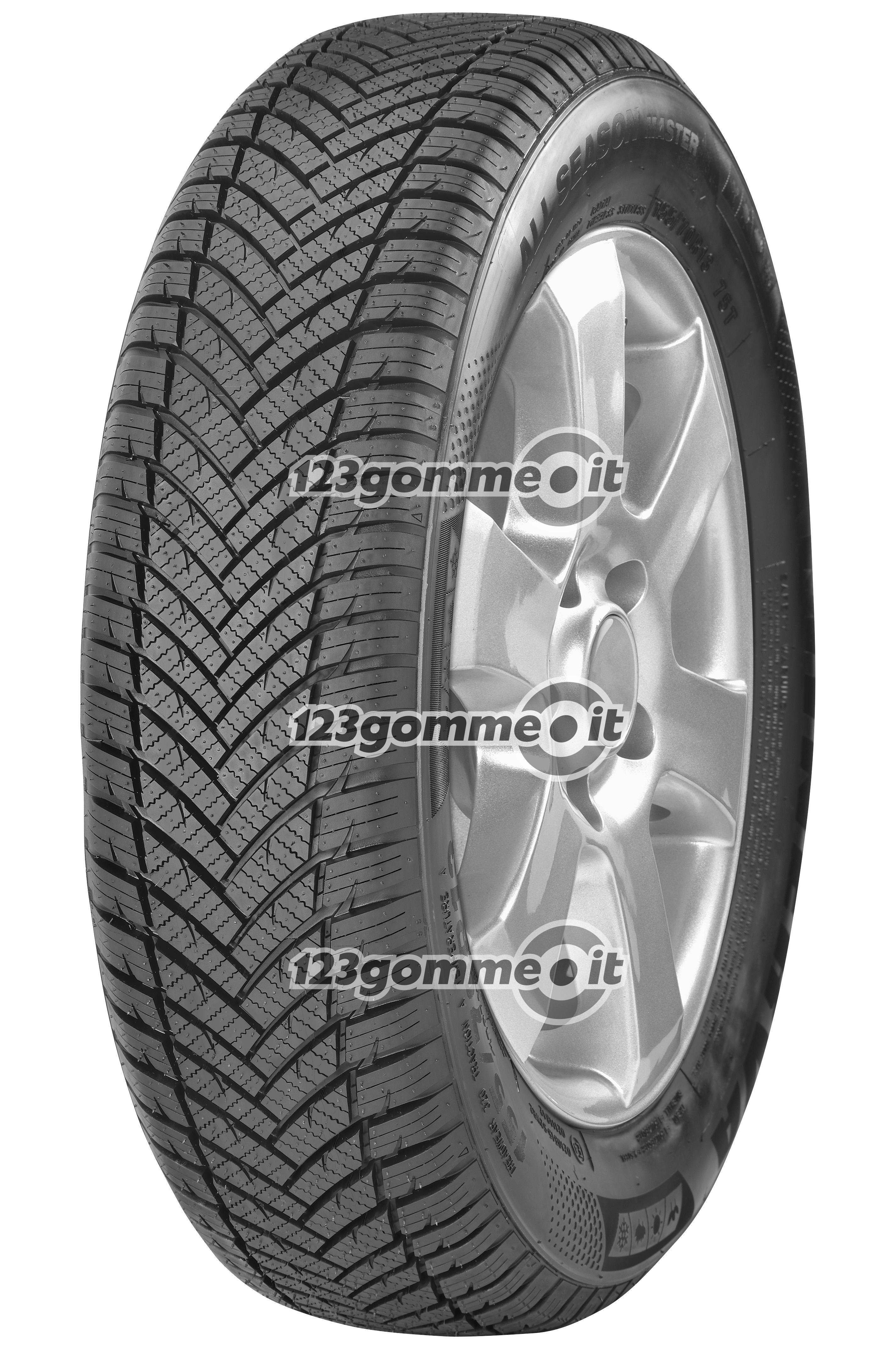Gomme Minerva As master 205 60 R16 92H TL 4 stagioni per Auto