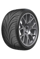 255/40 ZR17 94W 595 RS-R (Semi-Slick)  595 RS-R (Semi-Slick)