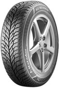 Matador 195/55 R16 87H MP62 All Weather EVO M+S 3PMSF