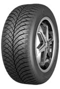 Nankang 185/65 R14 86H AW-6 Cross Seasons