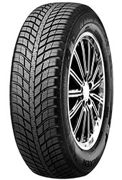 Nexen 215/45 ZR17 91W N'blue 4Season XL M+S
