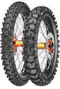 Metzeler 110/90-19 62M TT MC360 Mid Soft Rear MST M/C
