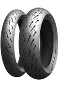 MICHELIN 120/70 ZR17 (58W) Pilot Road 5 Front M/C