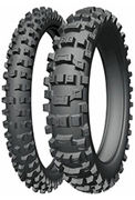 MICHELIN 110/90-19 62R Cross AC 10 Rear M/C