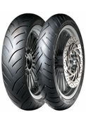 Dunlop 130/60-13 60P Scoot Smart F+R RFD