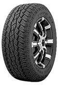 Toyo LT235/75 R15 116S/113S Open Country A/T+ M+S