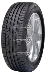 Continental 205/50 R17 89W PremiumContact 2 SSR *
