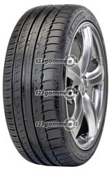 MICHELIN 265/40 ZR18 (97Y) Pilot Sport PS2 * UHP FSL