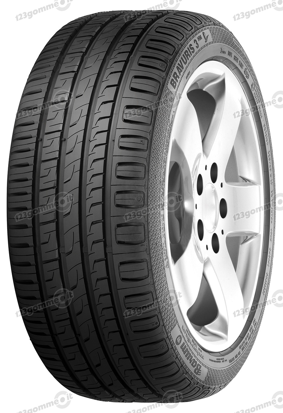 215/55 R16 97H Bravuris 3HM XL  Bravuris 3HM XL