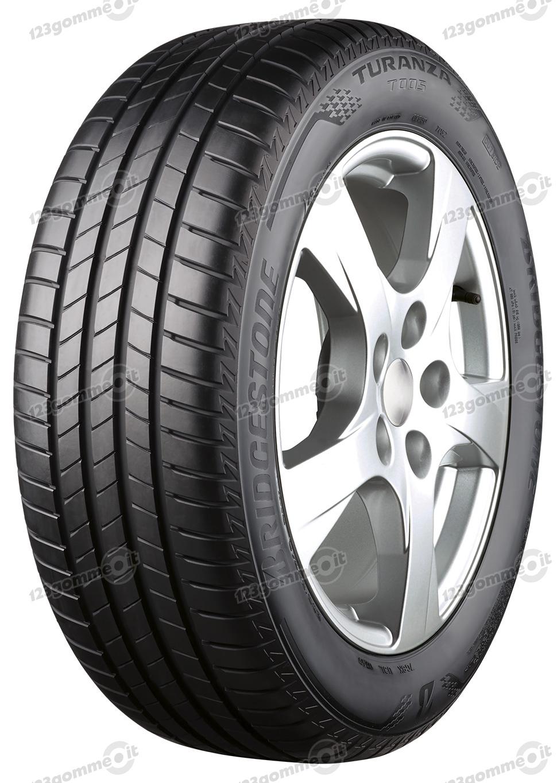 225//50R17 98Y Pneumatico Estivo Bridgestone Turanza T 005 XL FSL