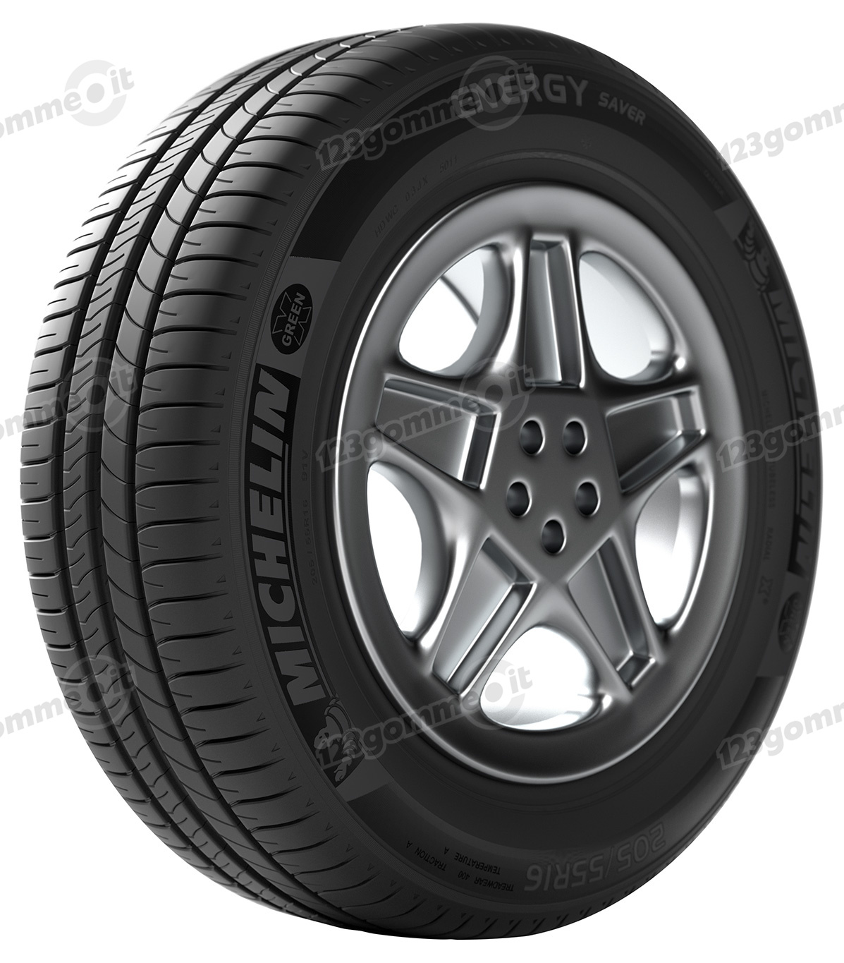 205/60 R16 96V Energy Saver + EL  Energy Saver + EL