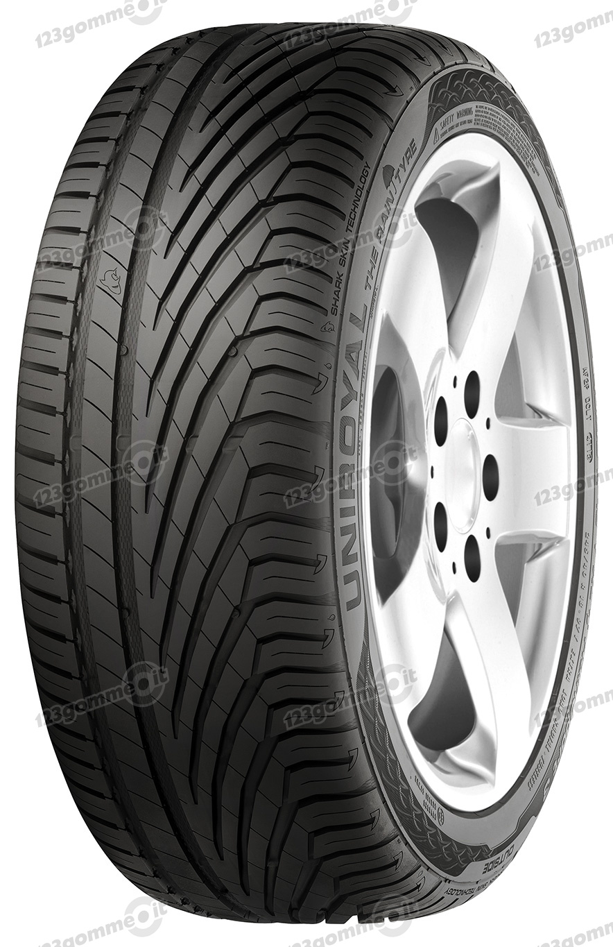 195/55 R16 87H RainSport 3  RainSport 3