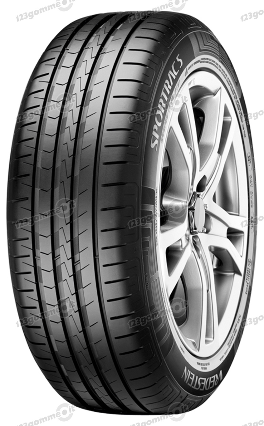 205/50 R17 93H Sportrac 5 XL FOR  Sportrac 5 XL FOR