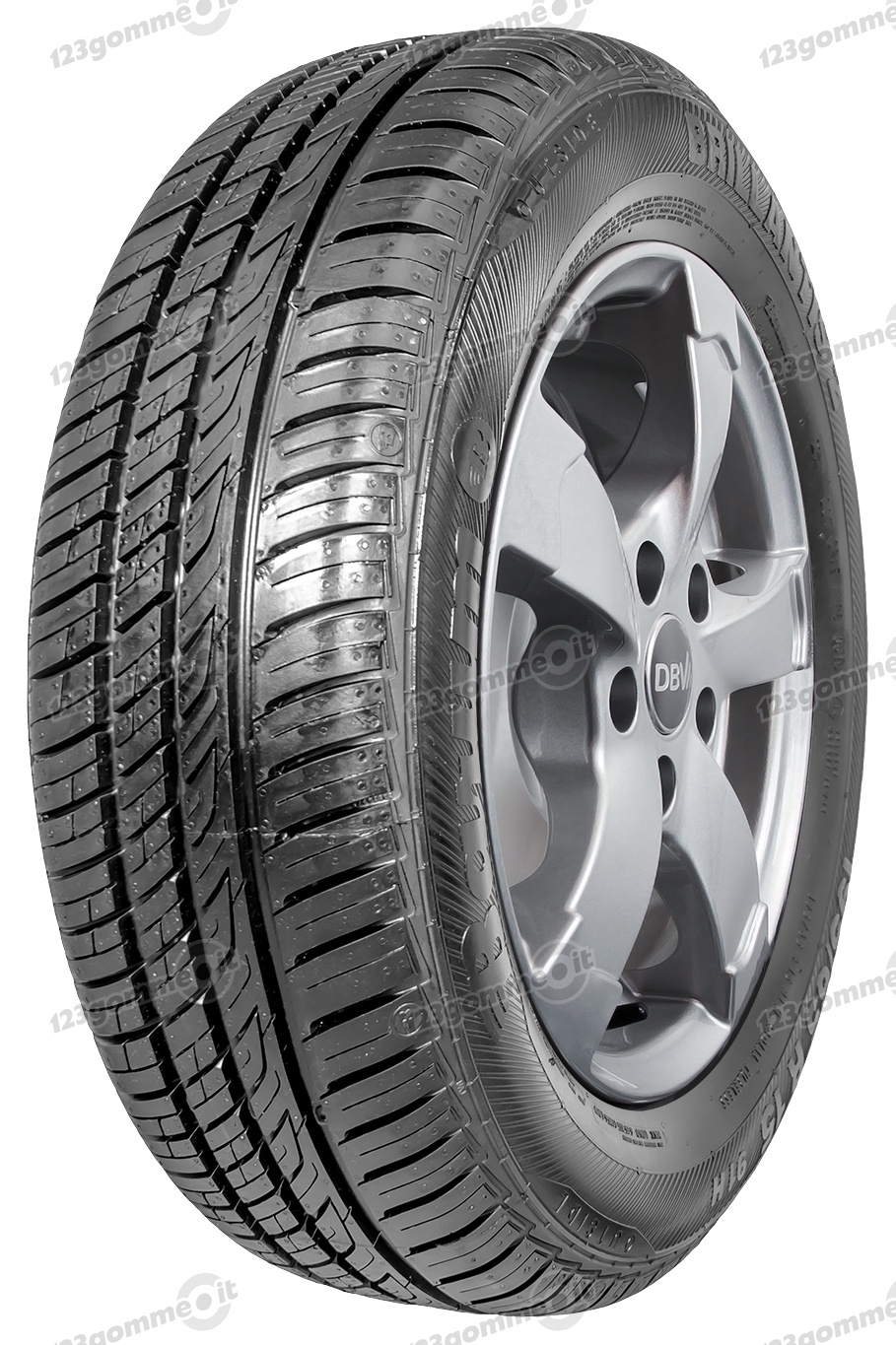 165/70 R14 85T Brillantis 2 XL  Brillantis 2 XL