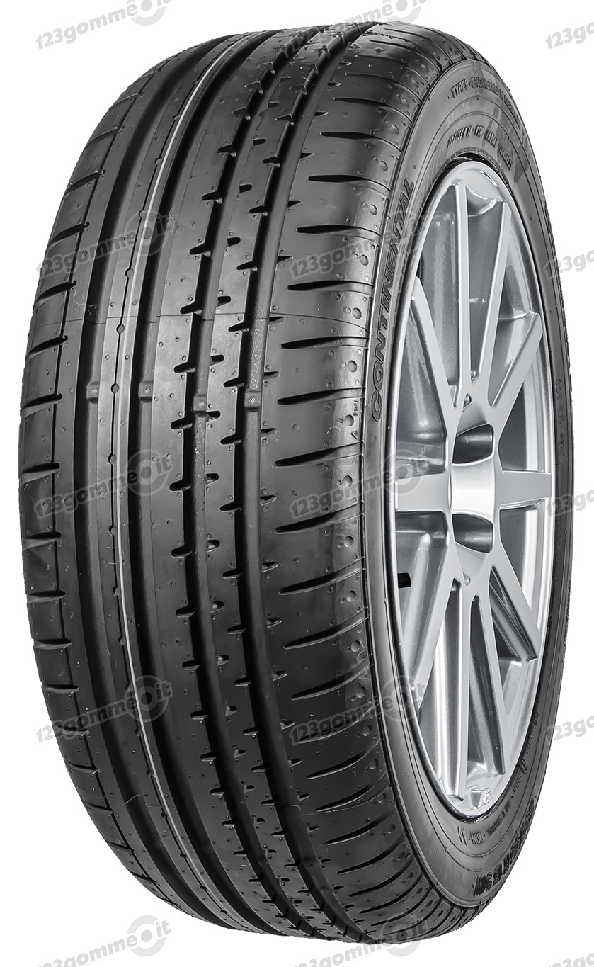 275/40 R19 101Y SportContact 2 MO FR  SportContact 2 MO FR