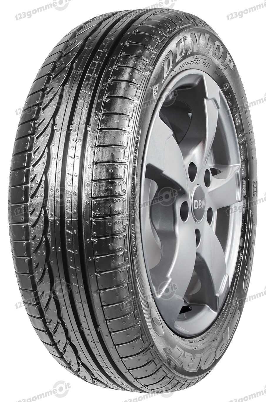 215/40 R18 89W SP Sport 01 XL MFS  SP Sport 01 XL MFS