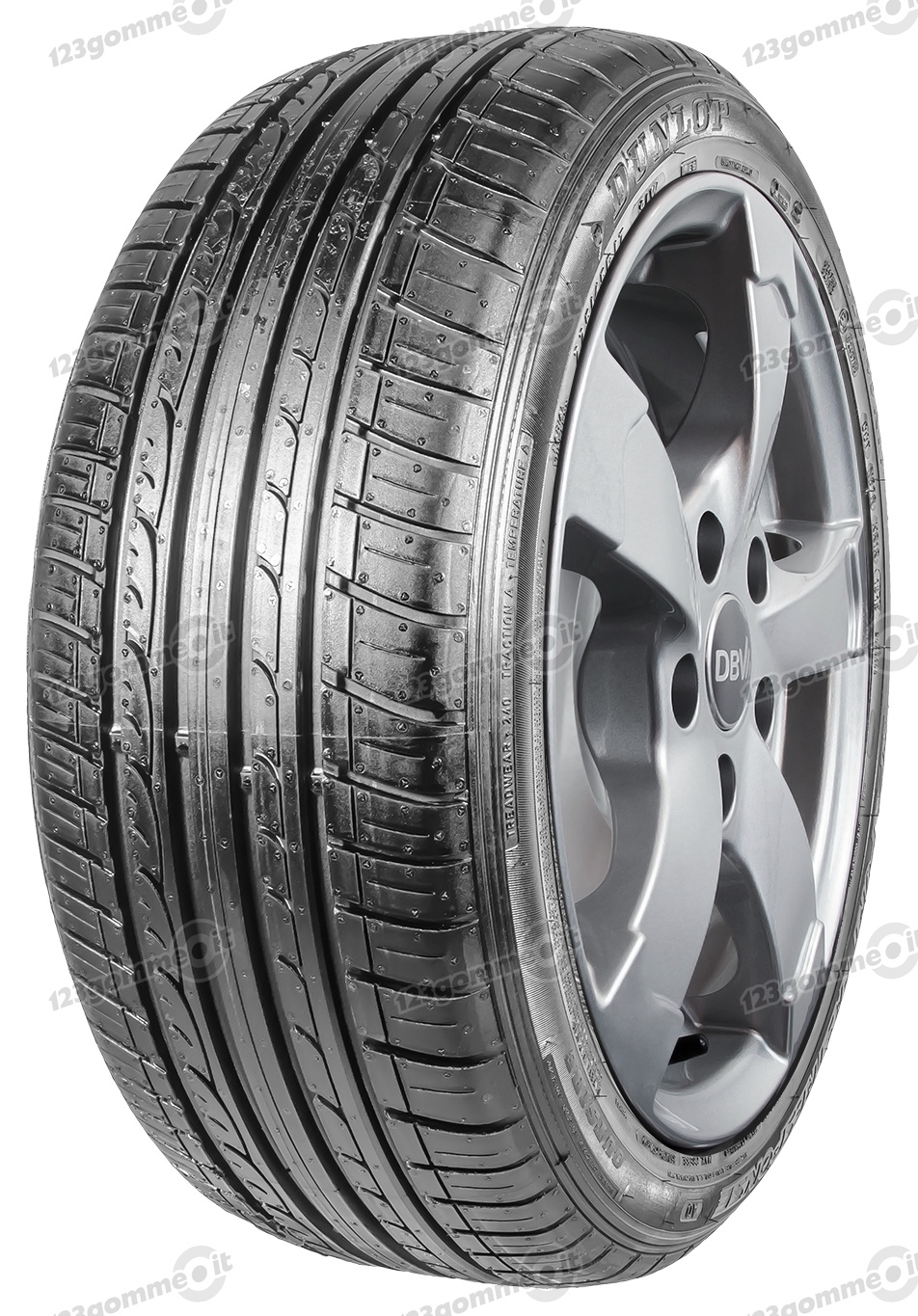 175/65 R15 84H SP Sport Fast Response  SP Sport Fast Response