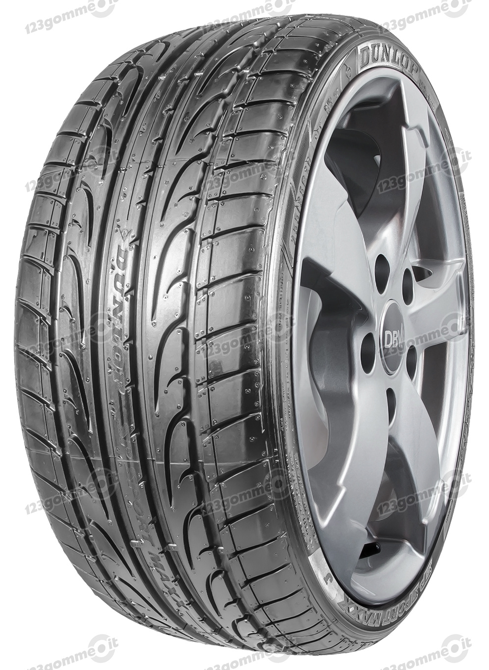 255/40 ZR17 98Y SP Sport Maxx XL  SP Sport Maxx XL