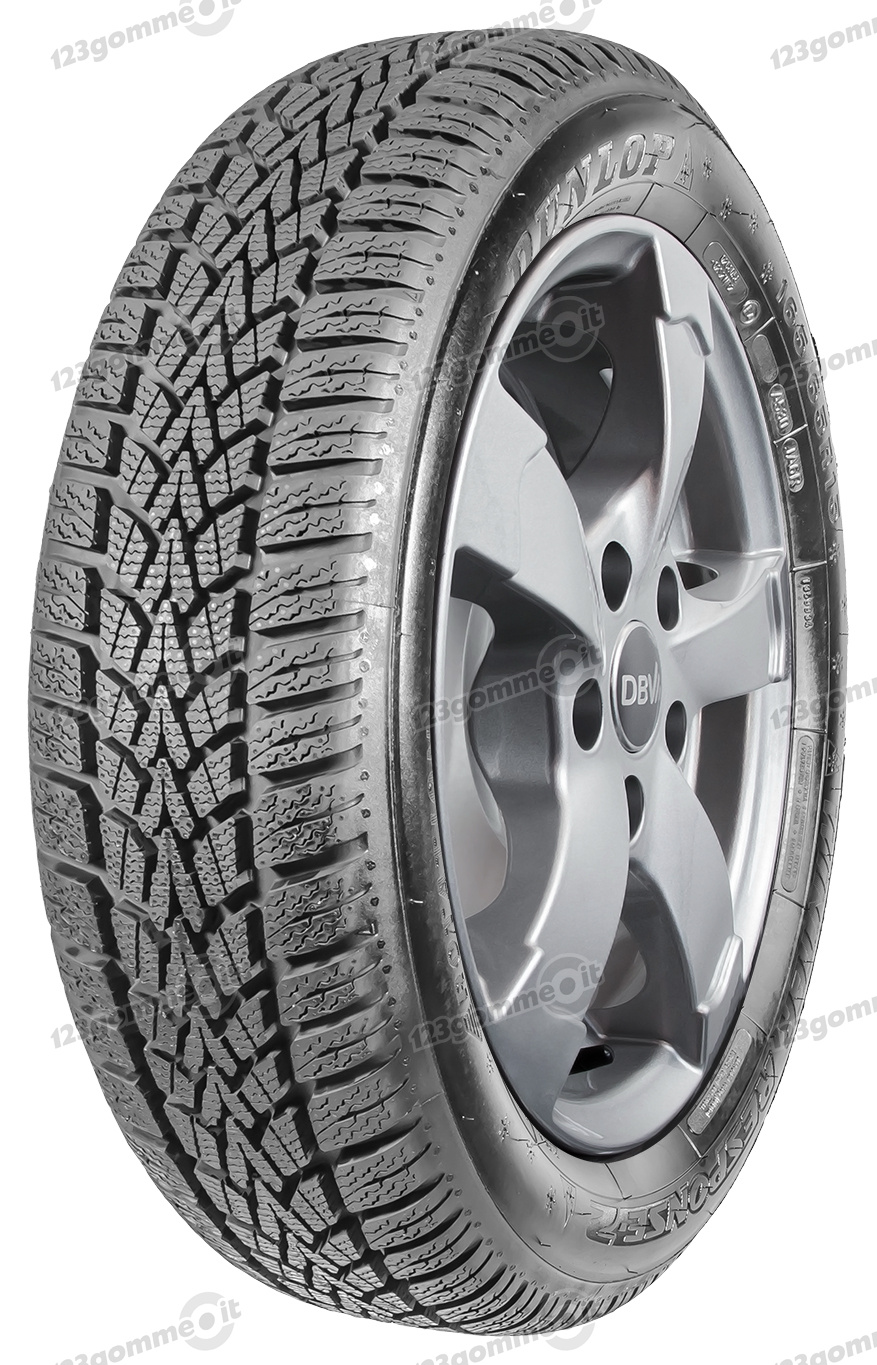 195/65 R15 95T Winter Response 2 MS XL  Winter Response 2 MS XL