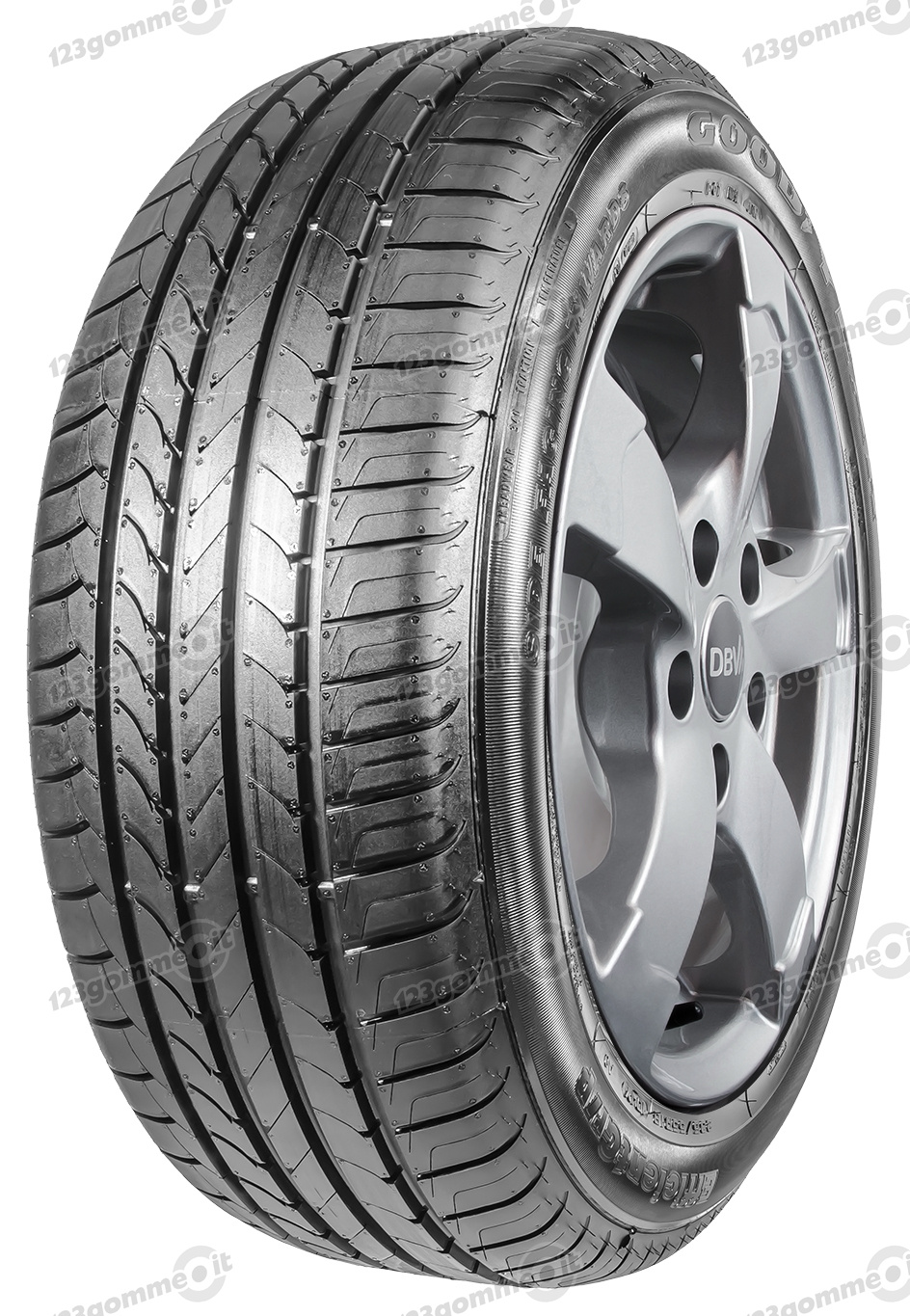 255/40 R19 100Y EfficientGrip XL ROF AOE FP  EfficientGrip XL ROF AOE FP