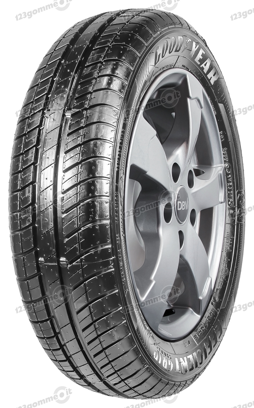 185/60 R15 88T EfficientGrip Compact XL  EfficientGrip Compact XL