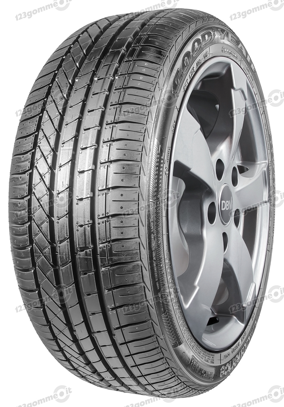 245/55 R17 102W Excellence ROF * FP  Excellence ROF * FP