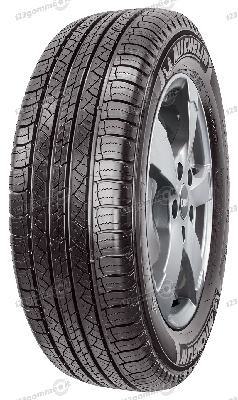 235/65 R17 104V Latitude Tour HP MO  Latitude Tour HP MO