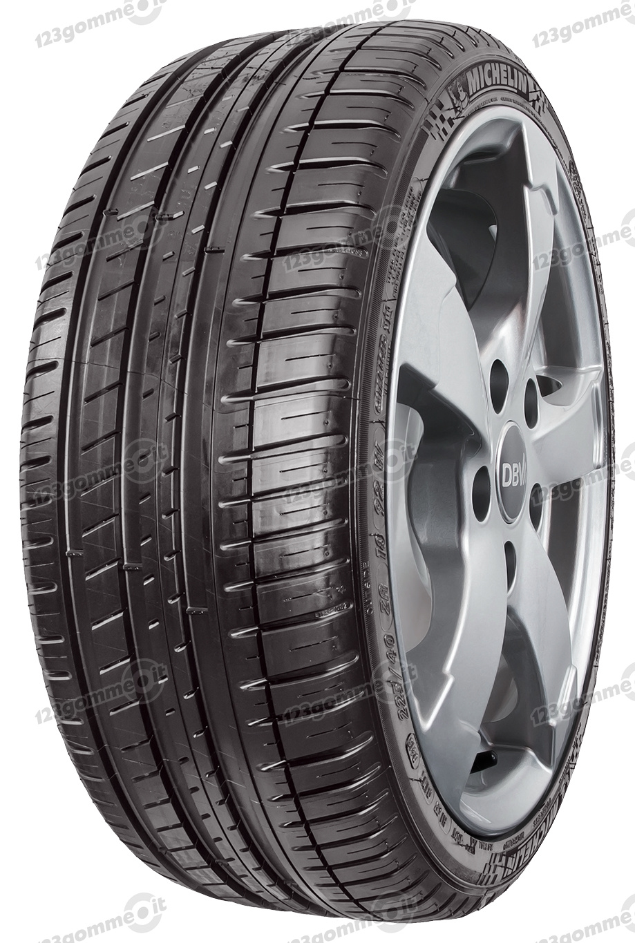 275/40 R19 101Y Pilot Sport 3 UHP FSL MO  Pilot Sport 3 UHP FSL MO