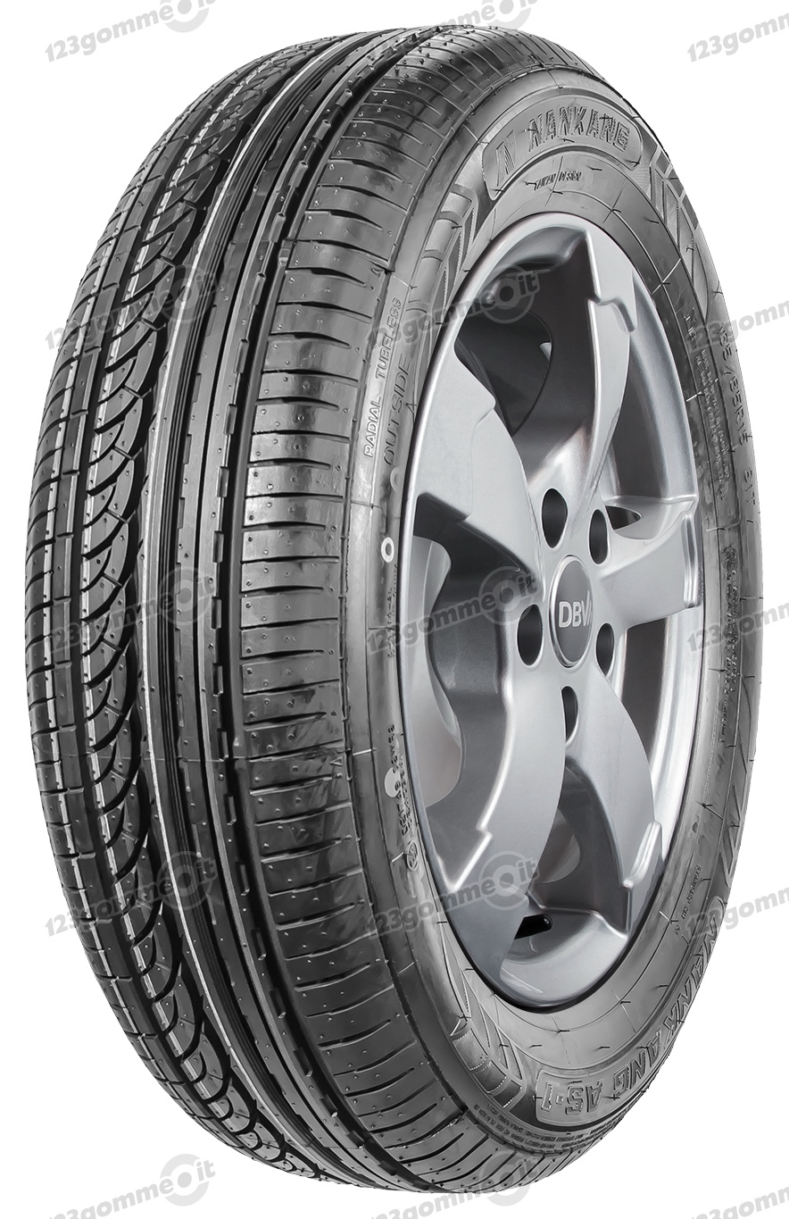 215/40 R18 89H AS-I RFD MFS  AS-I RFD MFS