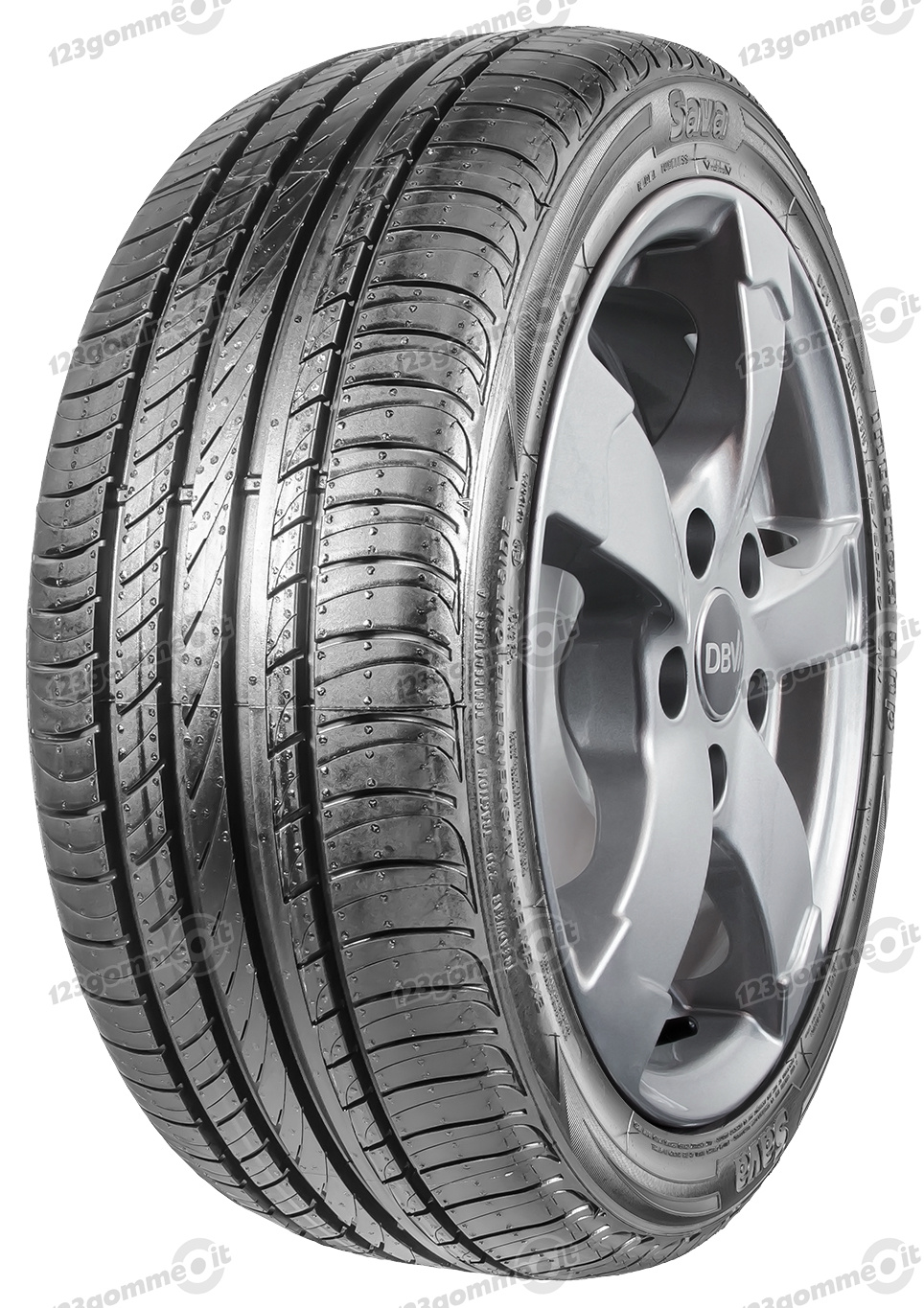 205/50 R16 87W Intensa UHP FP  Intensa UHP FP