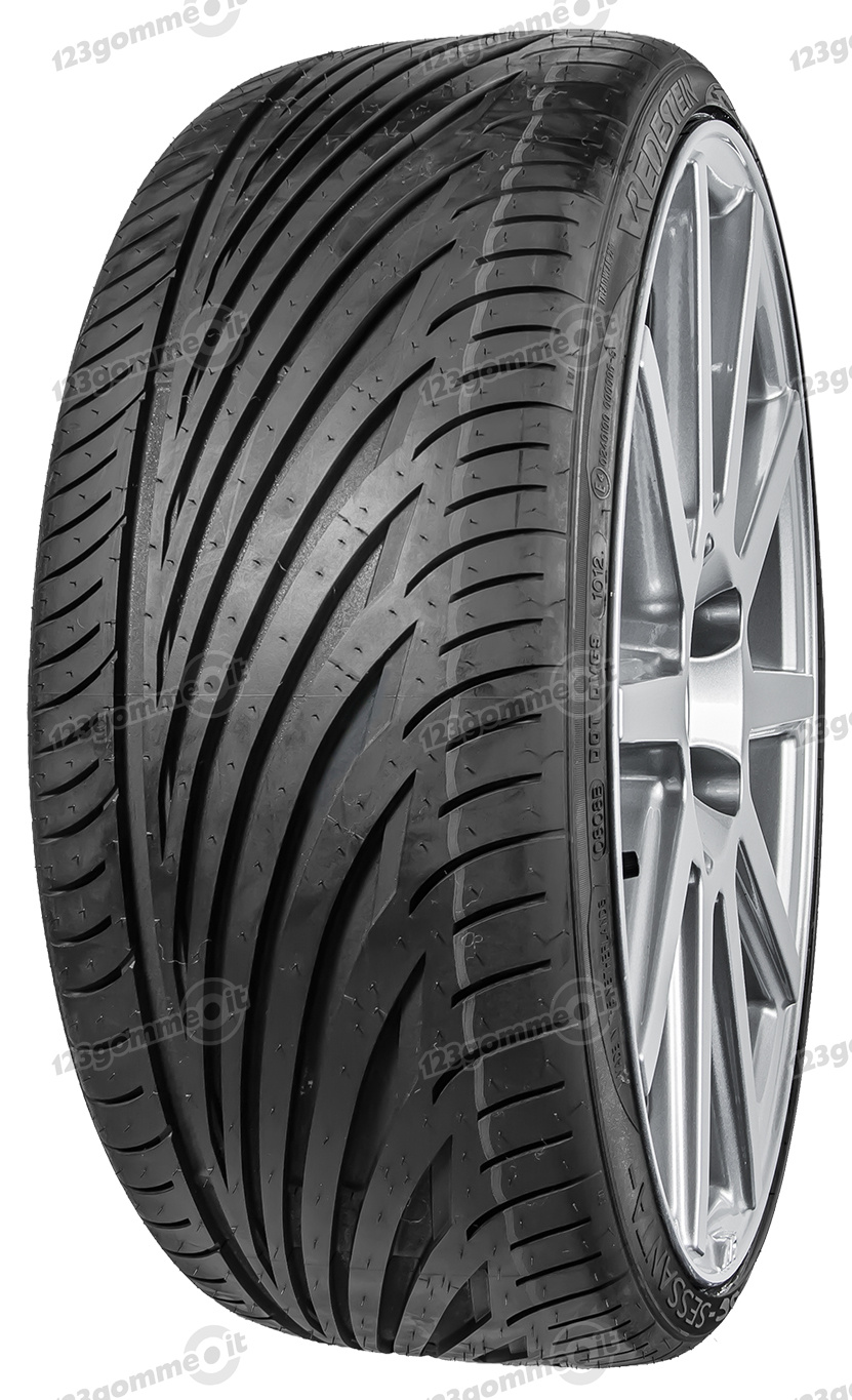 245/45 ZR17 95Y Ultrac Sessanta FSL  Ultrac Sessanta FSL