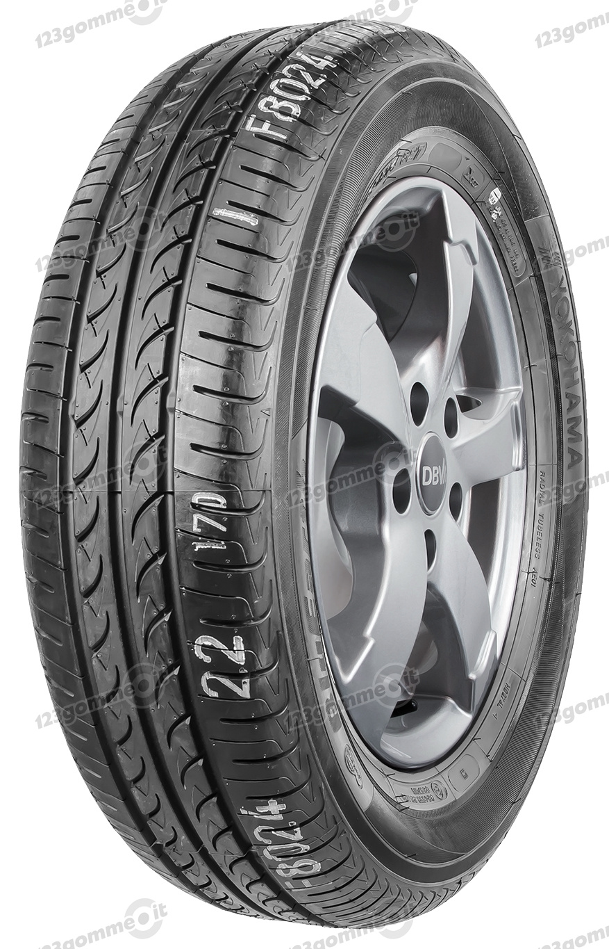 165/60 R14 75T BluEarth AE-01  BluEarth AE-01
