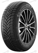 MICHELIN 195/65 R15 91T Alpin 6 M+S