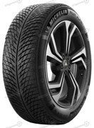 MICHELIN 255/55 R20 110V Pilot Alpin 5 SUV XL M+S