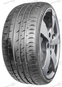 Continental 245/45 R18 96Y SportContact 3 E SSR *