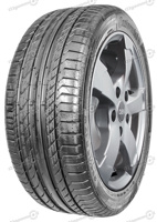 Continental 225/45 R17 91Y SportContact 5 FR